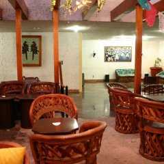 Hotel Aranzazú Eco гостиничный бар