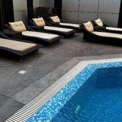 Отель Adsuit Hotel Нигерия, Калабар - отзывы, цены и фото номеров - забронировать отель Adsuit Hotel онлайн бассейн