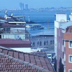 Emirtimes Hotel Турция, Стамбул - 3 отзыва об отеле, цены и фото номеров - забронировать отель Emirtimes Hotel онлайн