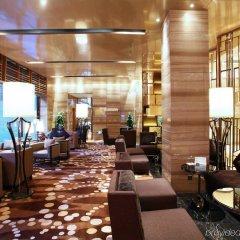 Отель Holiday Inn Chengdu Oriental Plaza интерьер отеля фото 3