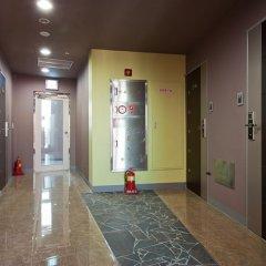 Отель YD Residence Южная Корея, Сеул - отзывы, цены и фото номеров - забронировать отель YD Residence онлайн интерьер отеля фото 3