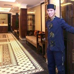 Отель Hanoi Emotion Hotel Вьетнам, Ханой - отзывы, цены и фото номеров - забронировать отель Hanoi Emotion Hotel онлайн помещение для мероприятий фото 2