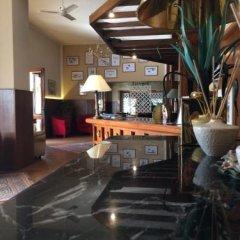 Park Hotel Фускальдо гостиничный бар