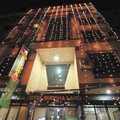 Отель Buddha Land Непал, Катманду - отзывы, цены и фото номеров - забронировать отель Buddha Land онлайн фото 4