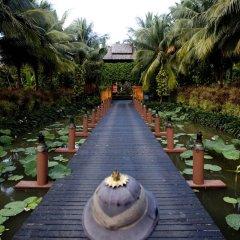 Отель Anantara Bophut Koh Samui Resort Самуи фото 8