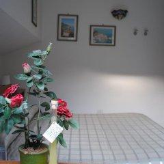 Отель Il Roseto B&B Равелло интерьер отеля