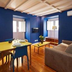 Отель Portugal Ways Alfama River Apartments Португалия, Лиссабон - отзывы, цены и фото номеров - забронировать отель Portugal Ways Alfama River Apartments онлайн комната для гостей