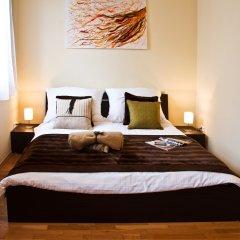 Апартаменты Senator Apartments Budapest комната для гостей фото 3