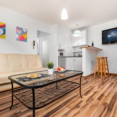 Отель Little Home - Chmielna 35 Польша, Варшава - отзывы, цены и фото номеров - забронировать отель Little Home - Chmielna 35 онлайн комната для гостей фото 2