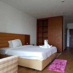 Отель Viewtalay 6 rental by owners Студия с различными типами кроватей фото 20