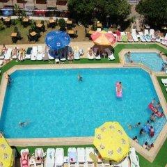 Club Hotel Diana Турция, Мармарис - отзывы, цены и фото номеров - забронировать отель Club Hotel Diana онлайн детские мероприятия