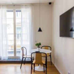 Отель Bmore Apartments Италия, Милан - отзывы, цены и фото номеров - забронировать отель Bmore Apartments онлайн комната для гостей фото 4