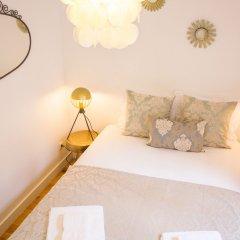 Отель São Bento Lux by LU Holidays комната для гостей фото 5