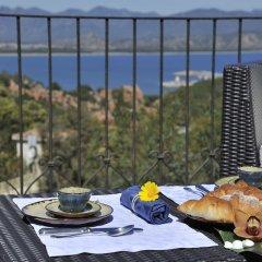 Отель Arbatax Park Resort Borgo Cala Moresca в номере