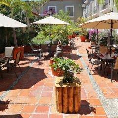Отель Binniguenda Huatulco - Все включено фото 13