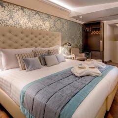 Отель Continental Venice Италия, Венеция - 2 отзыва об отеле, цены и фото номеров - забронировать отель Continental Venice онлайн комната для гостей фото 5