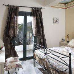 Отель Pandora Villas комната для гостей