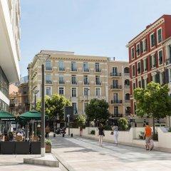Отель Ambassador-Monaco фото 3
