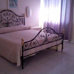 Hotel Duranti Озимо комната для гостей фото 3