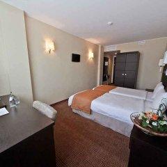 Гостиница Балтия сейф в номере