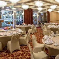 Ensana Thermal Margitsziget Health Spa Hotel Будапешт помещение для мероприятий