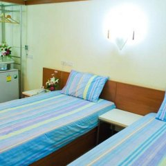 Bhiman Inn Hotel комната для гостей фото 2