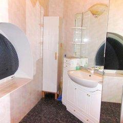 Apelsin Hotel on Park Pobedy Москва ванная