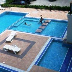 Отель Villa Itta Солнечный берег бассейн