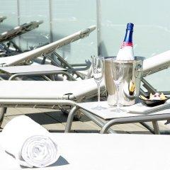 Апартаменты 08028 Apartments пляж