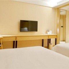 Отель Home Inn Xiamen University - Xiamen Китай, Сямынь - отзывы, цены и фото номеров - забронировать отель Home Inn Xiamen University - Xiamen онлайн удобства в номере фото 2