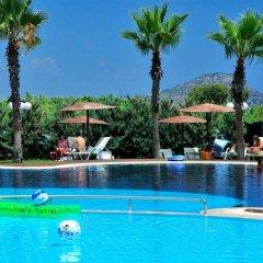 Отель Afandou Bay Resort Suites детские мероприятия фото 2