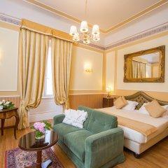 Bristol Palace Hotel Генуя комната для гостей