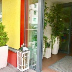 Отель a&t Holiday Hostel Австрия, Вена - 9 отзывов об отеле, цены и фото номеров - забронировать отель a&t Holiday Hostel онлайн балкон