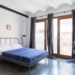 Отель Bubusuites Испания, Валенсия - отзывы, цены и фото номеров - забронировать отель Bubusuites онлайн комната для гостей фото 4