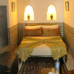 Отель Riad Dar Bennani интерьер отеля