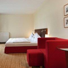 Отель Hilton Nuremberg комната для гостей фото 5