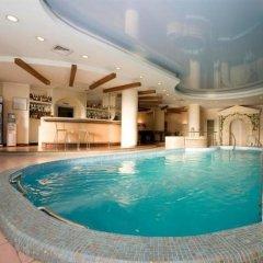 Гостиница Измайлово Дельта бассейн фото 3