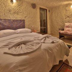 Cave Life Hotel Турция, Гёреме - отзывы, цены и фото номеров - забронировать отель Cave Life Hotel онлайн комната для гостей фото 4