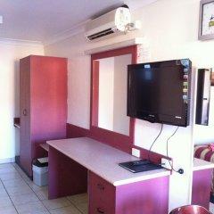 Отель Homestead Motel удобства в номере фото 2