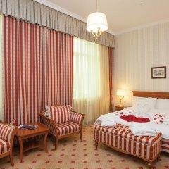 Гостиница Гранд-отель «Тянь-Шань» Казахстан, Алматы - 2 отзыва об отеле, цены и фото номеров - забронировать гостиницу Гранд-отель «Тянь-Шань» онлайн комната для гостей фото 3