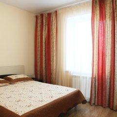 Гостиница Atmosfera комната для гостей фото 5