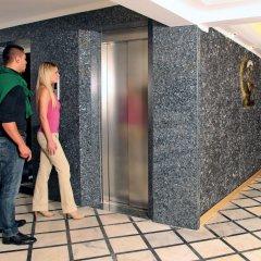Grand Zeybek Hotel Турция, Измир - 1 отзыв об отеле, цены и фото номеров - забронировать отель Grand Zeybek Hotel онлайн фитнесс-зал