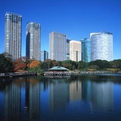Hotel Villa Fontaine Tokyo-Shiodome фото 5