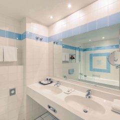 Отель Mercure Düsseldorf City Center ванная