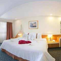 Отель Holiday Inn Dali Airport Мехико детские мероприятия фото 2