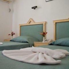 Glaros Hotel удобства в номере