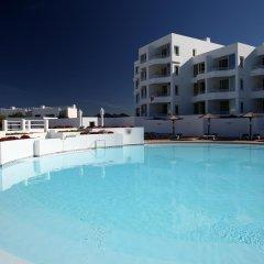 Отель Prainha Clube Португалия, Портимао - отзывы, цены и фото номеров - забронировать отель Prainha Clube онлайн бассейн
