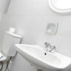 Europa Hotel ванная