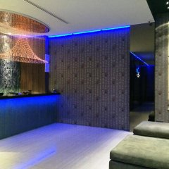 Отель Bliss Singapore Сингапур спа