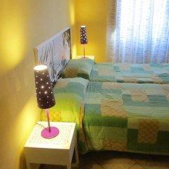 Отель International Student House Florence комната для гостей фото 3
